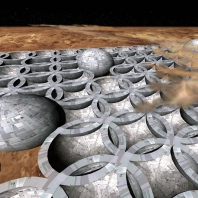 Urbanizace planety