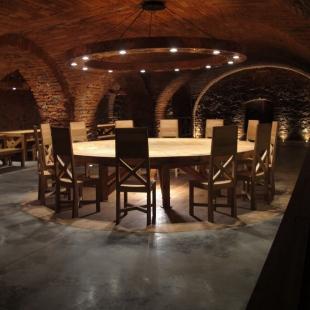Vinotéka Zámeckého vinařství