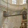 Atelier Štěpán, Piaristický chrám Nalezení sv. Kříže v Litomyšli, 2014