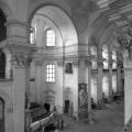 Piaristický chrám Nalezení sv. Kříže v Litomyšli (Atelier Štěpán, 2014)