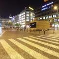 Freedomek No. 001 na Václavském náměstí v Praze