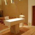 Kostel sv. Ducha v Šumné (Atelier Štěpán, 2008)