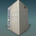 Trafika Cube