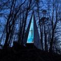 Kaple lesní vzpomínka